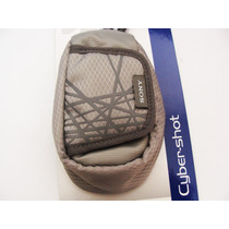 Capa Case Sony Cyber-shot S W T J Original Lcs-csx