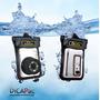 Bolsa Aquatica Prova Dagua Dicapac Camera Compacta Wp-one