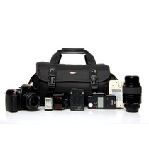 Malinha P Camera Foto Profissional Dslr Nikon Canon Sony Ind