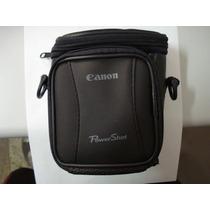 Bolsa Case Câmera Canon Sx60 Sx50 Sx160 Sx500 Sx510 G15 G16