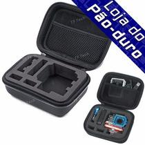 Maleta Case Estojo Gopro 2 3 3 + 4 - Sj4000 5000 - Bag Bolsa