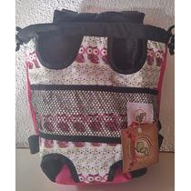 Mochila Canguru+caminha+kit Higiene +frete Gratis