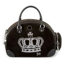 Bolsa De Transporte Juicy Couture Para Cães - Suporta 5,5kg