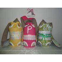 Babypet Bag Bolso Único - Pp / P / M