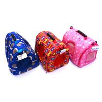 Casinha/bolsa Para Cães/gatos Nº2 - Promoção!!!