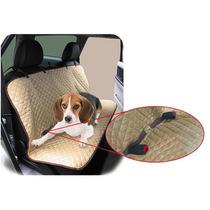 Capa Protetora Levar Cães No Banco Do Carro