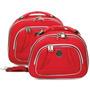 Conjunto De 2 Frasqueiras 12 14 Vermelha - Batiki