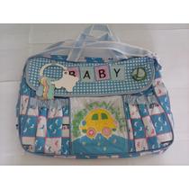 Bolsa De Nenê- Baby