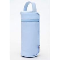 Porta Mamadeira Kastanheira 100% Térmico Azul