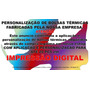 Personalização De Bolsas Logo Evento Impressão Digital