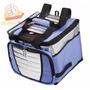 Ice Cooler Bolsa Térmica Dobrável 24 Litros Mor 32 Latas Mor