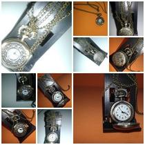 Relógio Bolso Modelo Antigo Estrela Oriente Linda Peça Única