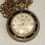 Relógio De Bolso Lanco - Colecionador!