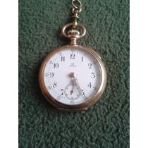 Relógio Omega Grand Prix Em Ouro 18k Aceito Oferta.