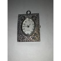 Relógio De Bolso Coleção Salvat * Nunca Utilizados* Leia