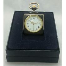Relógio De Bolso. Série Relógios Históricos. Mod. Tolstoi
