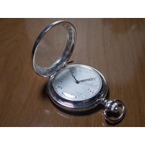 Relógio De Bolso A Corda Coleção Heritage Agostini