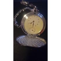 Relógio De Bolso Vintage Perfeito Estado