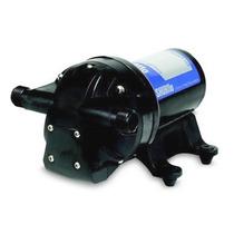 Bomba Automática Pressurizada Água Doce Shurflo 3.0 Gpm -12v