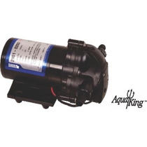 Bomba De Água 2.0 Gpm Com Automático - 12v Shurflo ,lancha