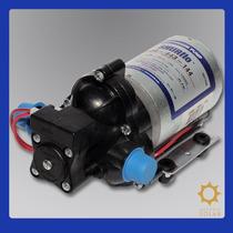 Bomba Automática Pressurizada Água Doce Shurflo 3.5 Gpm 12v
