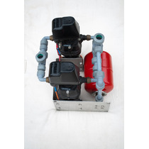 Jabsco Pressurizador De Água Para Barco Par-max4