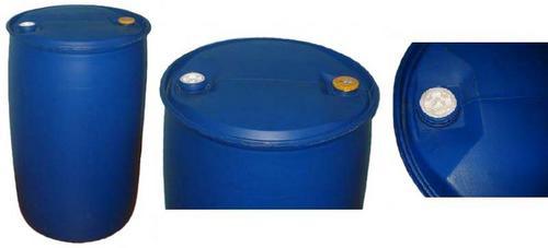 Bombonas De 200 Litros 2 Bocas, Tambor Plástico 200l Usado