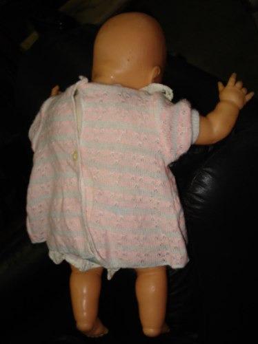 Boneca Bebê