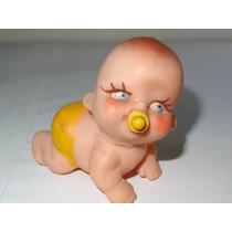 Antigo Boneco Bebezucho Anos 60!!! Estrela Atma Trol Bebê