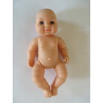 Vintage Boneco Recem Nascido Dos Eua
