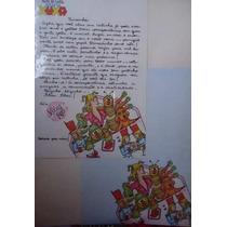 Pasta De Papéis De Carta , Pasta De Papel De Carta Da Xuxa