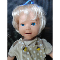 Boneca Amazing Ananda Da Mattel Fala Ingles- Funciona