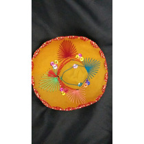 Chapéu Mexicano, Serve Na Boneca Susi Da Estrela.