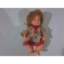 Mini Doll Estrela