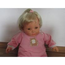 Boneca Nenê Da Mamãe Estrela Anos 1991