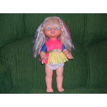 Boneca Mechinha Da Estrela