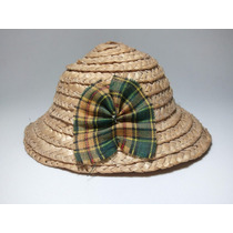 Chapéu Para Bonecas Antigas