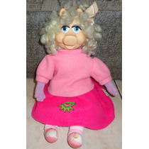 Boneca Mis Piggy