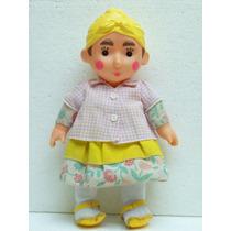 Brinquedo Antigo Estrela Boneca Filó Ó Coitado Anos 80/90