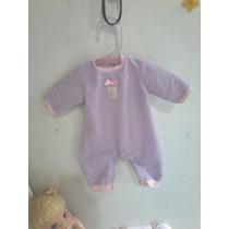 Roupa Da Boneca Miracle Baby - Pequeno Defeito