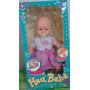 Boneca Meu Bebê - Estrela - Grande