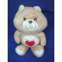 Ursinho Coração Da Coleção Ursinhos Carinhosos Estrela
