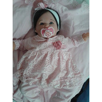 Bebê Reborn Ariel Linda & Delicada ! Promoção