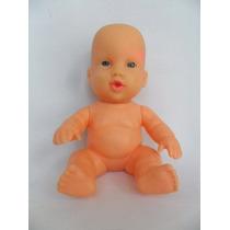 Antigo Boneco Bebê Marca Sid Nyl