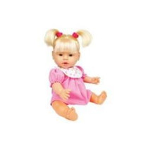 Boneca Charadinha Baby Brink