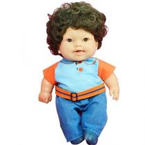 Boneco Chiquititas Baby - Mosca - Cotiplas-novo,com Garantia