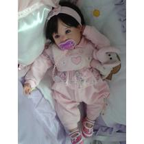 Bebê Reborn Bia Linda !promoção