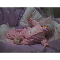 Bebê Reborn Clara Linda Promoção