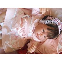Bebê Reborn Sophia Linda ! Promoção
