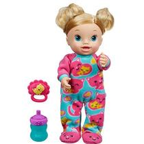 Boneca Baby Alive Bebê Manhosa - Hasbro